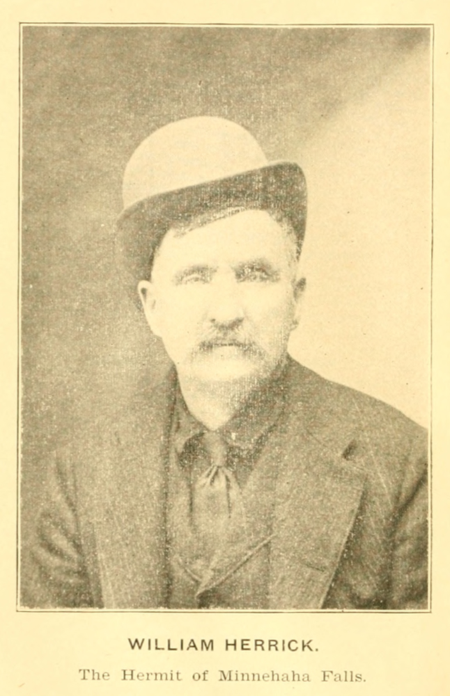 a picture of an older man wearing a hat. And a mustache